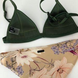 authentic triangl bikini bottom